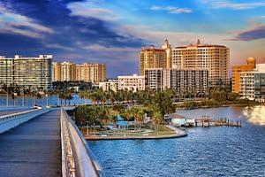 O que fazer em Sarasota? 1