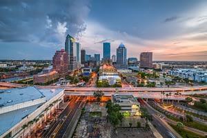 O que fazer em Tampa? 1