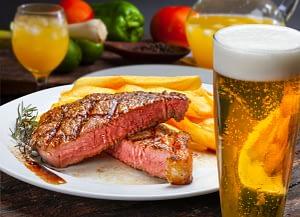 Restaurantes brasileiros em Orlando 1